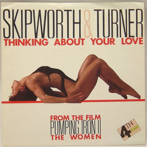 Skipworth & Turner - Thinking About Your Love (54 Mode Edit)