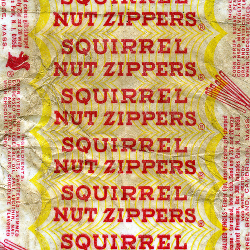 Squirrel Nut Zippers - Under the Sea (Mr Jennings remix)