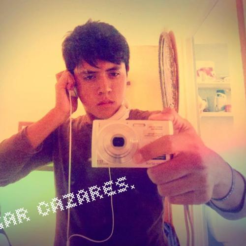 Edgar Cazares - I Love You (Origial Mix)