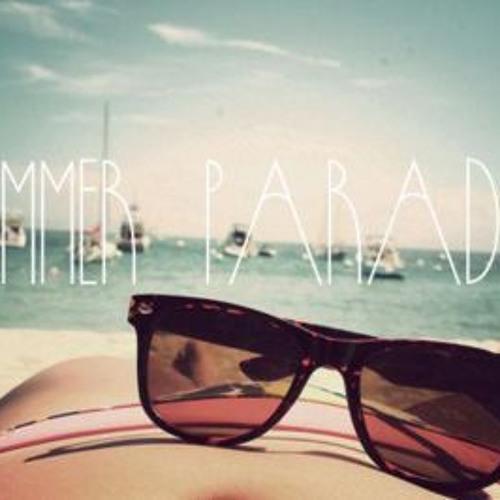 *NEW* Summmer Paradise - Icefromsxm Beats