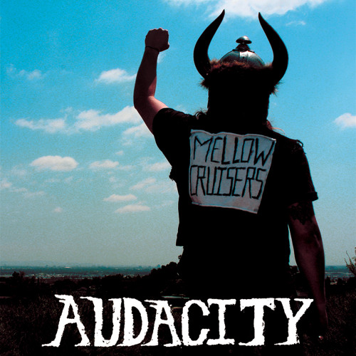 Audacity - Persecuted