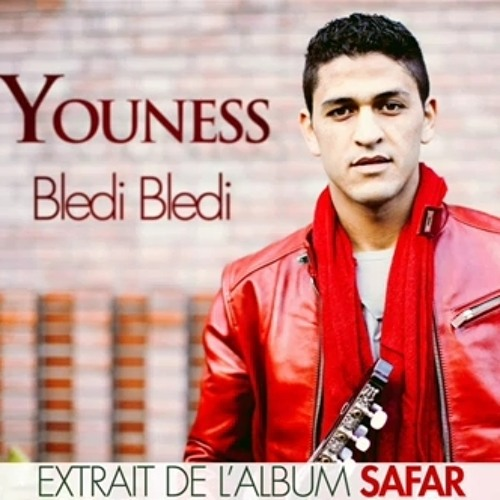 Cheb youness - Bladi Bladi ( Dj Elly Remix ) sorry for the bad acapella ...