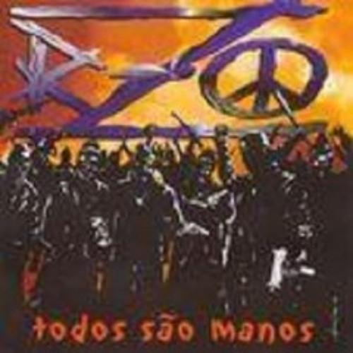 13 Paz interior - Todos São Manos - RZO (1999)