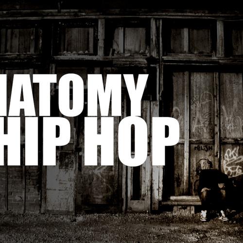 Anatomy Hip Hop - New Fangled Gadget Flying Machine