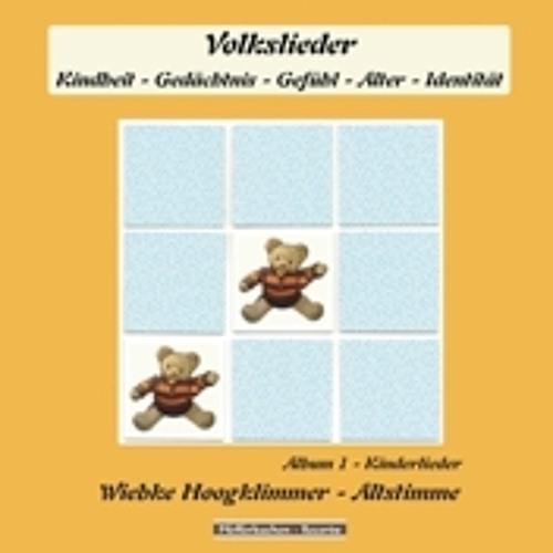 Hänsel und Gretel - Wiebke Hoogklimmer