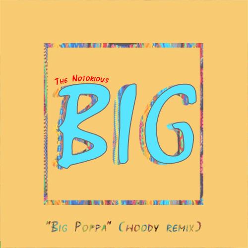 The Notorious B.I.G.- Big Poppa (Woody Remix)