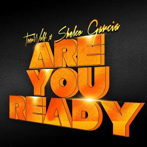 Teen Wolf x Shelco Garcia-Are You Ready