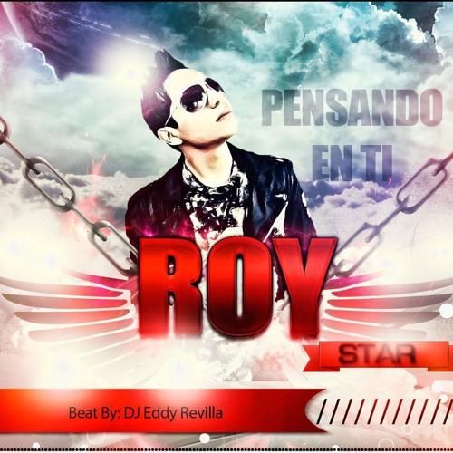 Roy Star(Pensando En Ti) bachata