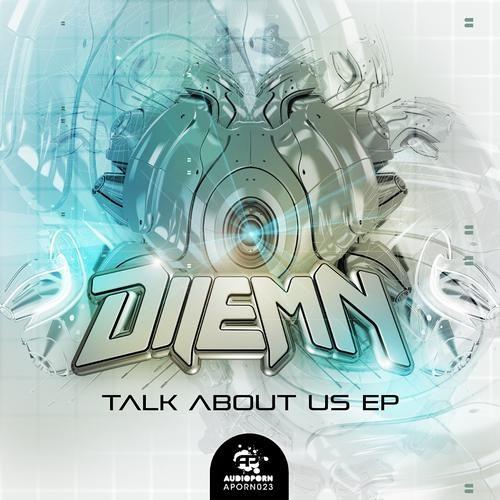 Talk About Us ft. Ayah Marar by Dilemn