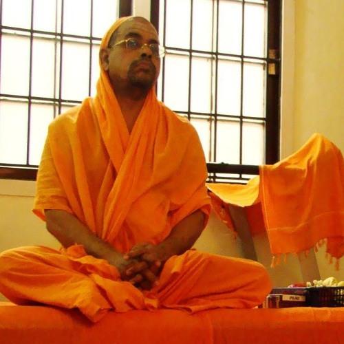 Science And Vedanta by pujya swAmi parmArthAnanda ji