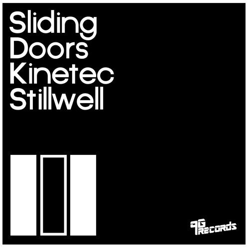 Kinetec & Stillwell - Blimpy (Original Mix)