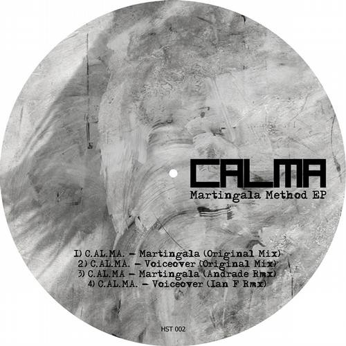Voiceover (Ian F. Remix) - Calma - Helsat Recordings