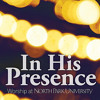 Press in His Presence