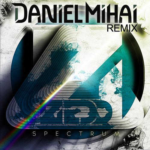 Zedd - Spectrum (Daniel Mihai Remix)