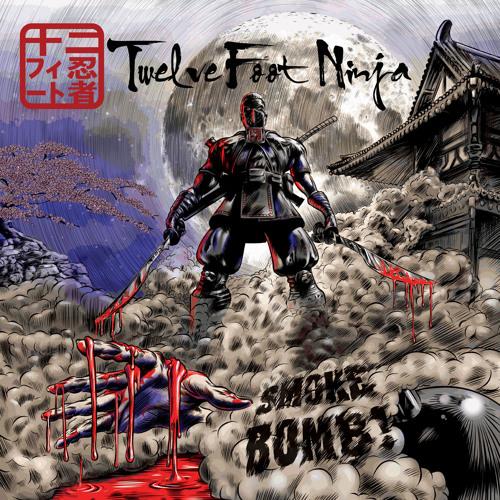 Twelve Foot Ninja - 'Manufacture Of Consent'