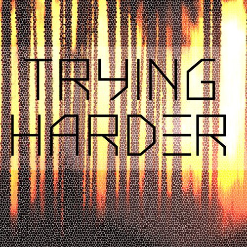 Rome - Trying Harder