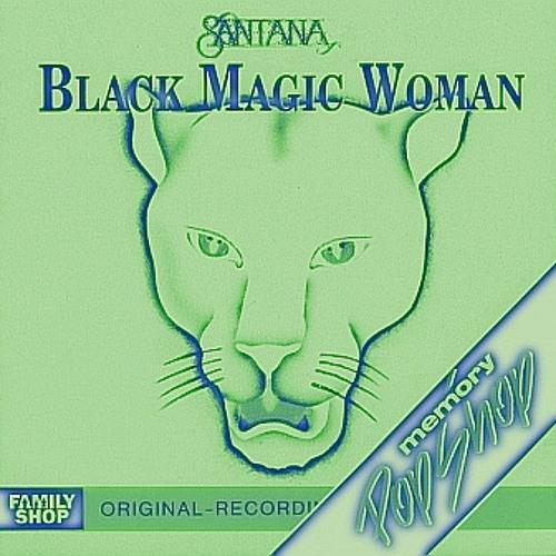 Santana - Black Magic Woman [E.android Remix]