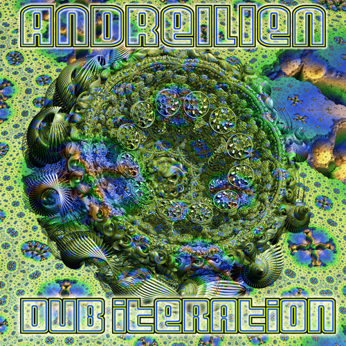 Andreilien - 01 radiolaria dub