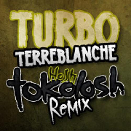 Gazelle Feat Jack Parow - Hosh Tokolosh (Turbo Terreblanche Remix)