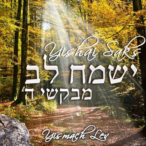 Yishai Saks - Yismach Lev