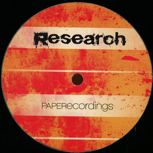 Research  -  Day By Day (Psychemagik Mix)   96kbps
