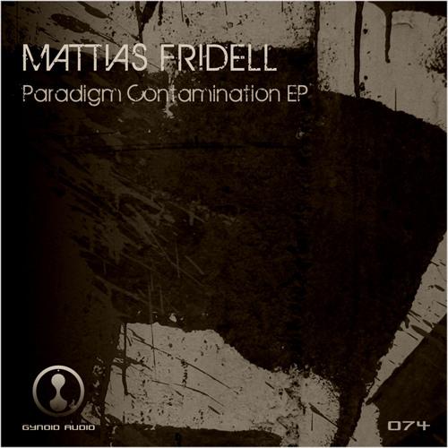 ► mattias fridell - klein point (gynoidd074) •