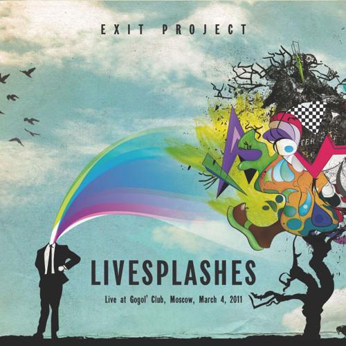 LiveSplashes