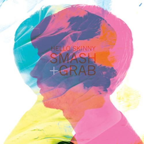 Smash + Grab [Mix Tape]