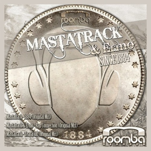 Mastatrack - Tear it Off (original mix)_  Soon on  Roomba Records