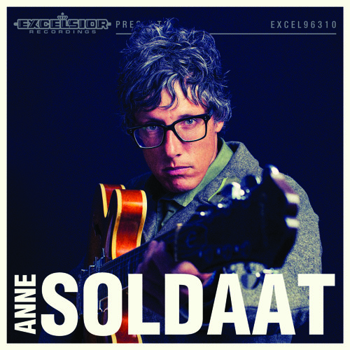 Anne Soldaat - Maybe