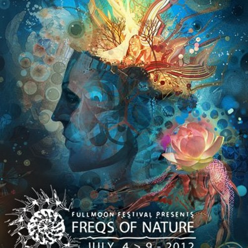 Erot live @ Freqs of Nature Festival 2012
