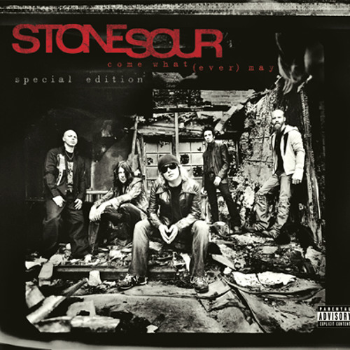 Stone Sour - Wicked Game (Instrumental)