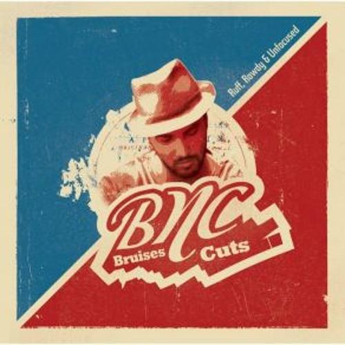BNC - The Harder They Fall Ft Mc Yinka (Hidden Riddim Remix) FREE DOWNLOAD