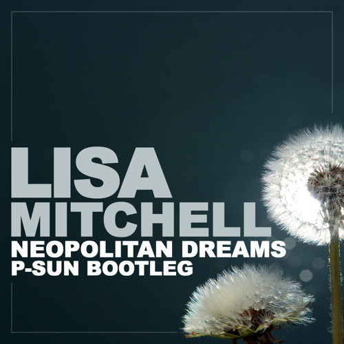 Lisa Mitchell - Neopolitan Dreams (P-Sun SUMMER Bootleg) *Free Download