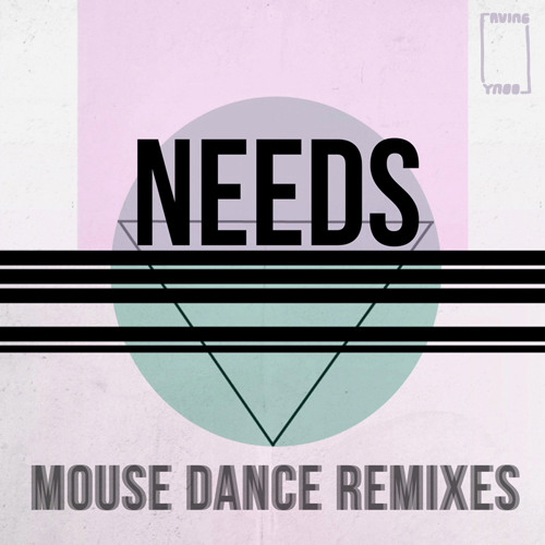 NEEDS - Mouse Dance (Volta Remix)