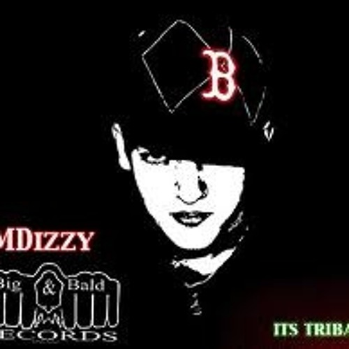 M-Dizzy (TRIBAL) - Wages Of Sin - Beat Created By Lay-Zee