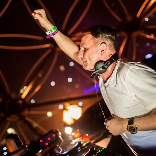 Mark Knight @ Sensation Netherlands '12
