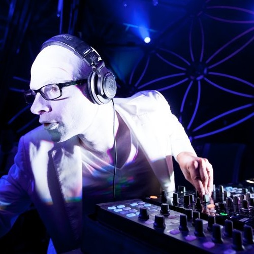 Mr. White @ Sensation Netherlands '12