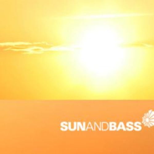 SUNANDBASS Competition Mix