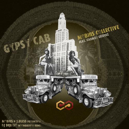 Mobius Collective feat. Carmen Estevez - Gypsy Cab