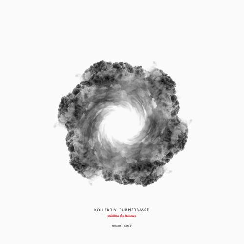 02 Kollektiv Turmstrasse - Schwindelig (Wanderlust Rhodes Remix) vinyl B1 (snippet)