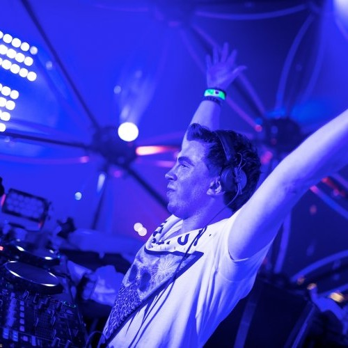 Hardwell @ Sensation Netherlands '12