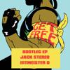 Major Lazer - Get Free (HitmeisterD Bootleg)