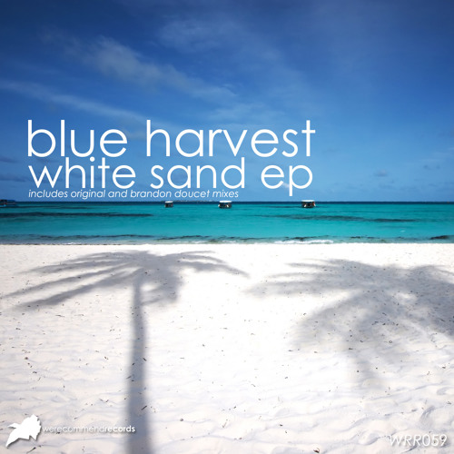 Blue Harvest - Morning Snow (Original Mix) [WRR059]