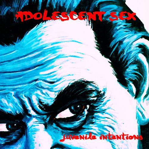 Adolescent Sex - Juvenile Intentions (Vocal Mix) (PJ19)