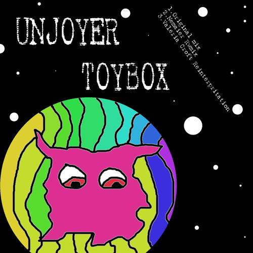 Unjoyer - Toybox (Original Mix) (CUT)