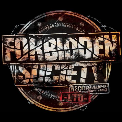 Forbidden Society - Not your Toy [FSRECSLTD005]
