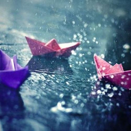 Rain (Love's Twisted Thorns)