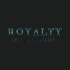 Childish Gambino Feat. Danny Brown- Toxic