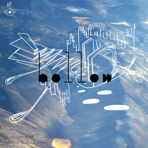björk : mutual core (16-bit remix)